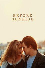 Before Sunrise Watch Online
