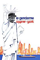 Gendarme in New York