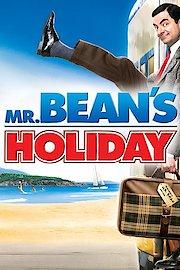 mr bean film