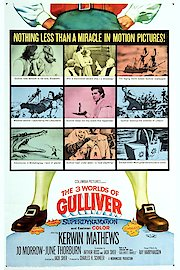 The Three Worlds of Gulliver