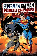 Superman Batman: Public Enemies