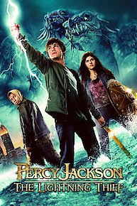 Watch Percy Jackson & the Olympians: The Lightning Thief ...
