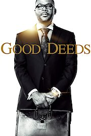 Tyler Perry's Good Deeds