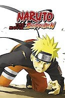 Naruto Shippuden: The Movie