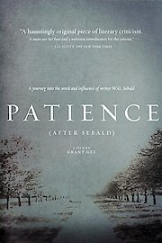 Patience: After Sebald