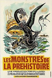 Legend of Dinosaurs & Monster Birds