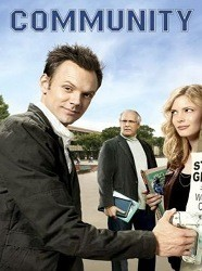 Watch New Community:Episode 2 - Season 1: Spanish 101 here