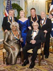 Watch The Kennedy Center Honors Online, Full Episodes of Season 1 to ...